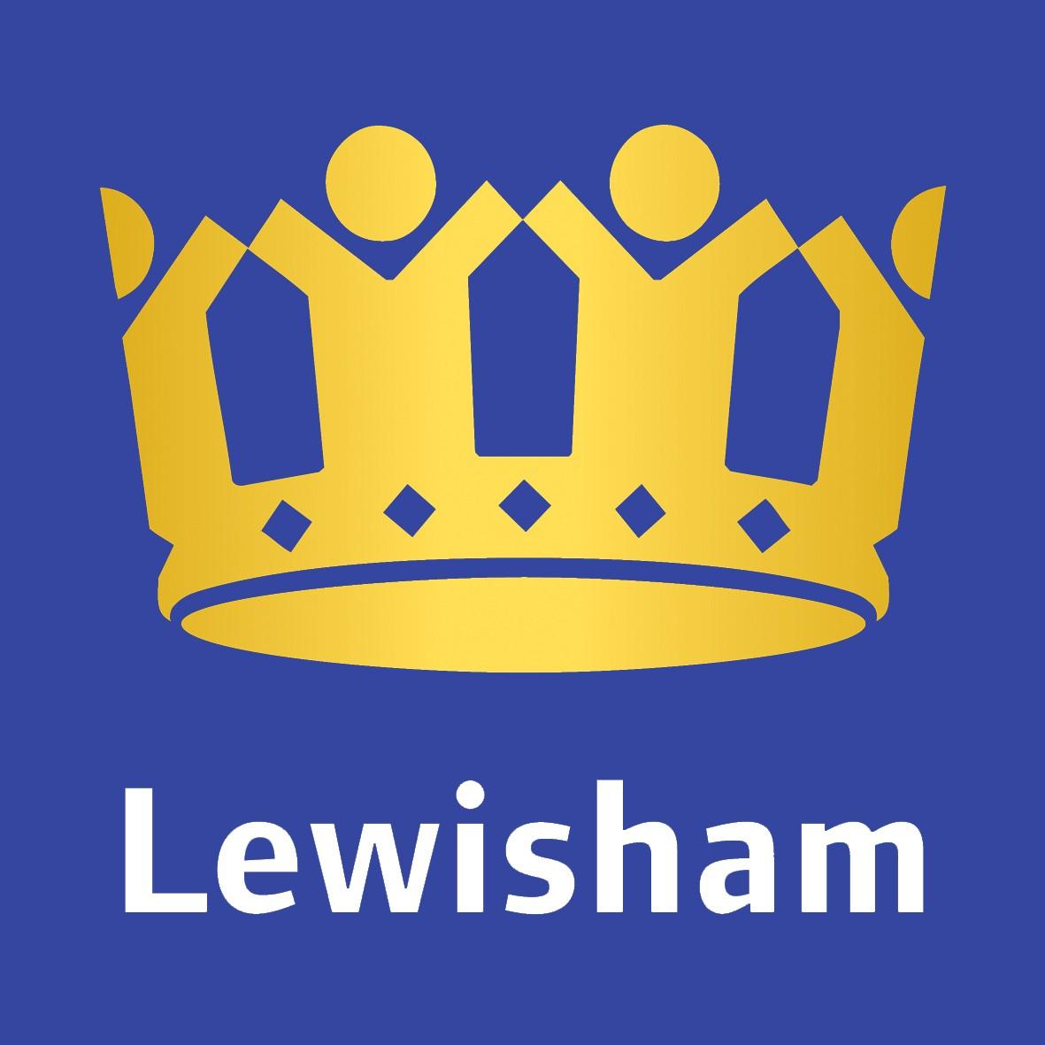 Lewish square RGB