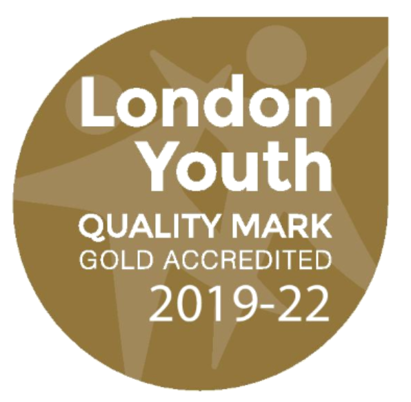 London Youth Quality Mark
