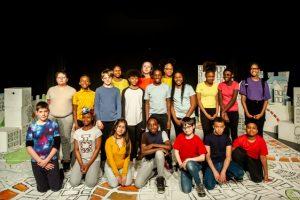 Junior Workshop Company 2019